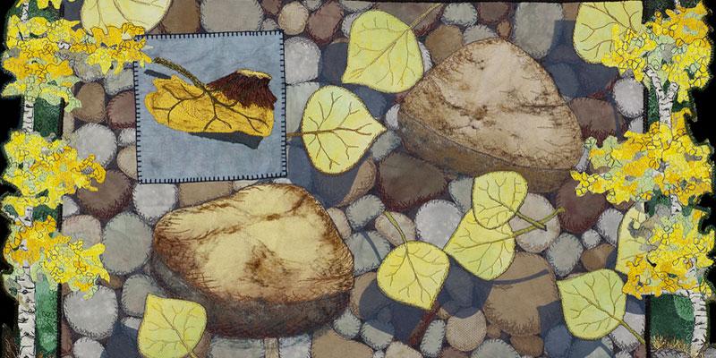 Fall, Falling, Fallen by Lea McComas