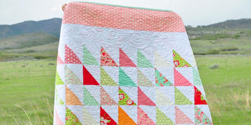Quilting Essentials: Squaring up Quilt Blocks - The Quilting Company : squaring up quilt blocks - Adamdwight.com