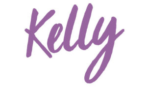 Kelly Biscopink signature
