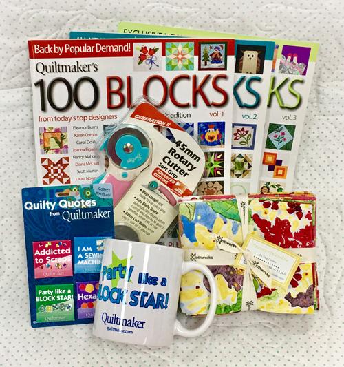 100SamplerPrize 100 Blocks Sampler Sew Along   Block 48 + Giveaway!