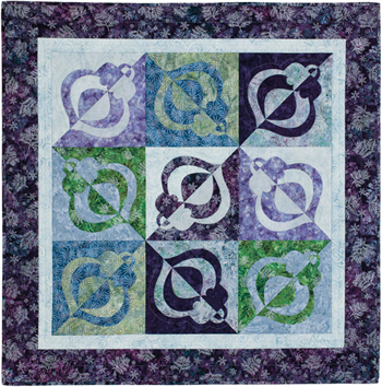 12910 pattern img Recent Holiday Quilts: Countdown Continues, Day 5