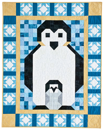 13771 pattern img Recent Holiday Quilts: Countdown Continues, Day 5