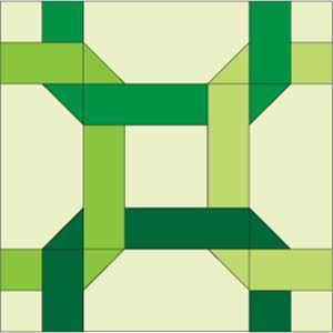Celtic Twist – Free Ireland Quilt Block Of The Month Pattern - The ... : quilt block templates - Adamdwight.com