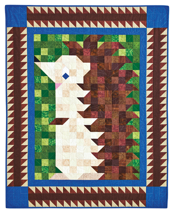 13918 pattern img Quiltmakers Jan/Feb Highlights