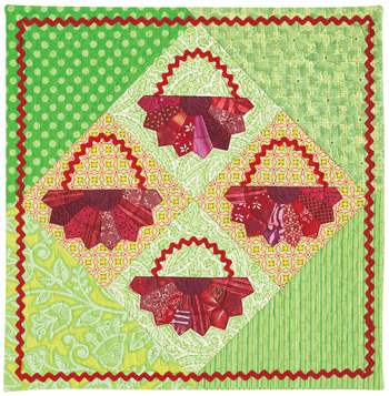 14155 pattern img Recent Holiday Quilts: Countdown Continues, Day 5
