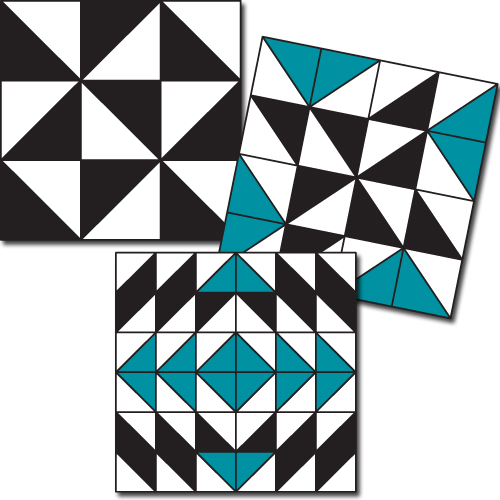 Quilt Blocks: Simple Math Part 1 - The Quilting Company : math quilt - Adamdwight.com