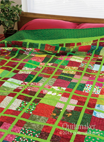 15368 pattern img A Few of Our Favorite (Quiltmaker) Things in 2013