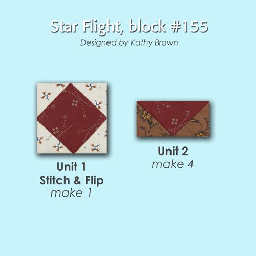 155 2 100 Blocks Sampler Sew Along   Block 38