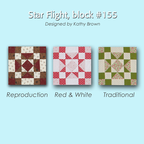 155 4 100 Blocks Sampler Sew Along   Block 38