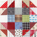 159addictedtoscraps 125 Stash Management 101: Tame Your Quilting Fabric