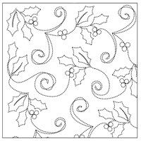161220 quilting Finish Your Christmas Quilting! Fast + Easy Ideas