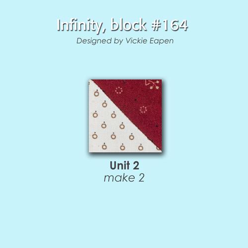 164 2 100 Blocks Sampler Sew Along   Block 30 + Giveaway