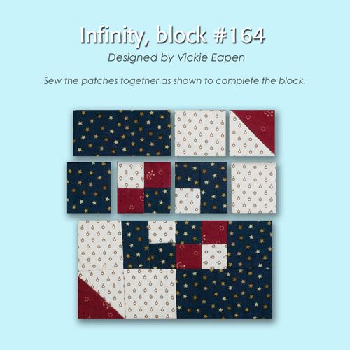 164 3 100 Blocks Sampler Sew Along   Block 30 + Giveaway