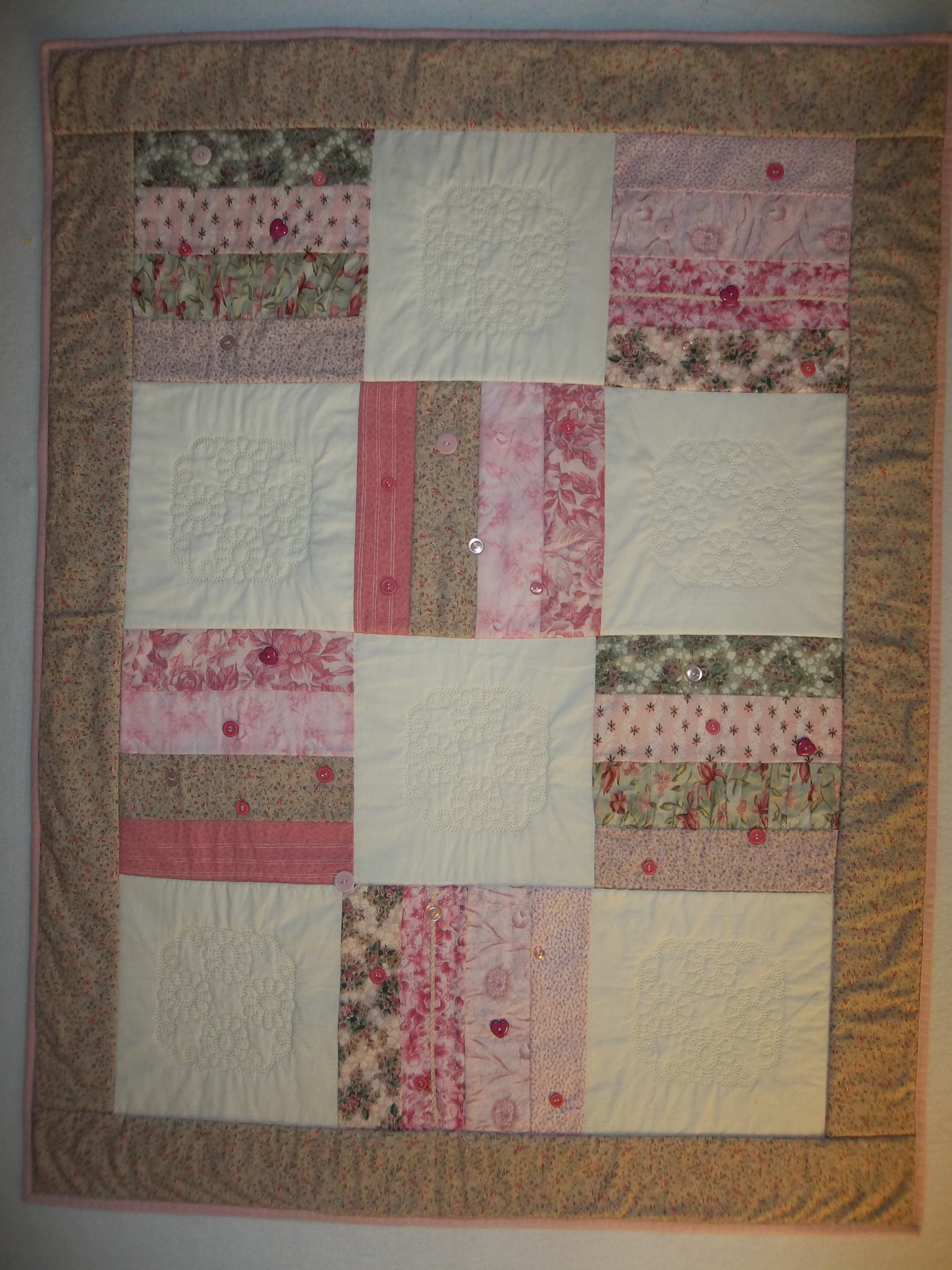 Workshop Wednesday: Quilting with a Serger - The Quilting Company : quilting with a serger - Adamdwight.com