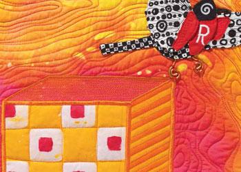 Satin Stitch Embroidery: Versatile Satin Stitch