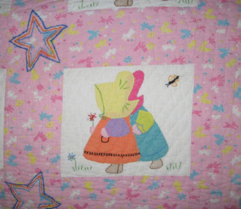 2sue2 Sunbonnet Sue: Pick a Side! and a Giveaway
