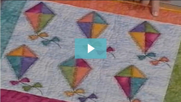 Fons & Porter's Love of Quilting 300 Series