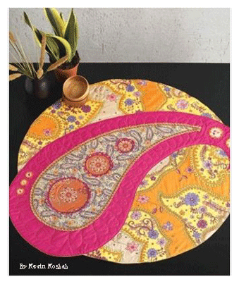 Sewing Appliques: Tips and Tricks for Professional Results ...