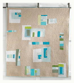 Create a Portable Wall for Quilt Designs - Quilting Daily - The ... : design wall for quilting - Adamdwight.com