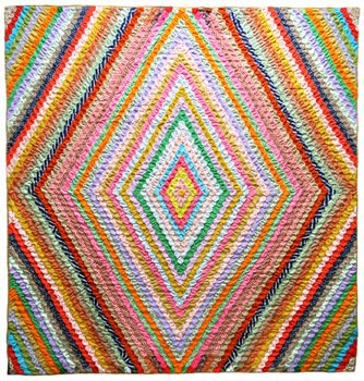 Modern Quilt Designs - Roots in the 1970s - Quilting Daily - The ... : modern quilt design - Adamdwight.com