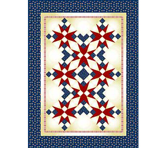 Pattern: Pattern Index - The Quilting Company : patriotic quilt kits - Adamdwight.com