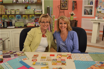 Quilting Arts TV Episode 1308-Quilting Simplified - Quilting Daily ... : quilting arts tv series 1300 - Adamdwight.com
