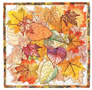 Fall Art Quilts - Quilting Daily - The Quilting Company : quilting artists - Adamdwight.com