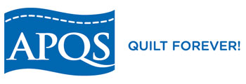 Love of Quilting 3200 Sponsor: APQS