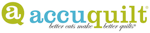 AccuQuilt logo 4c.jpg Win Big With The Fabric For Life Sweepstakes!