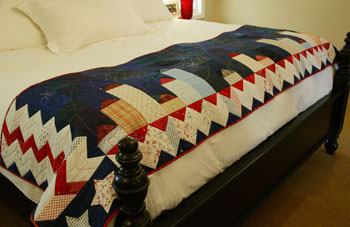 Anytown4thofJuly1a House (Quilts) Beautiful