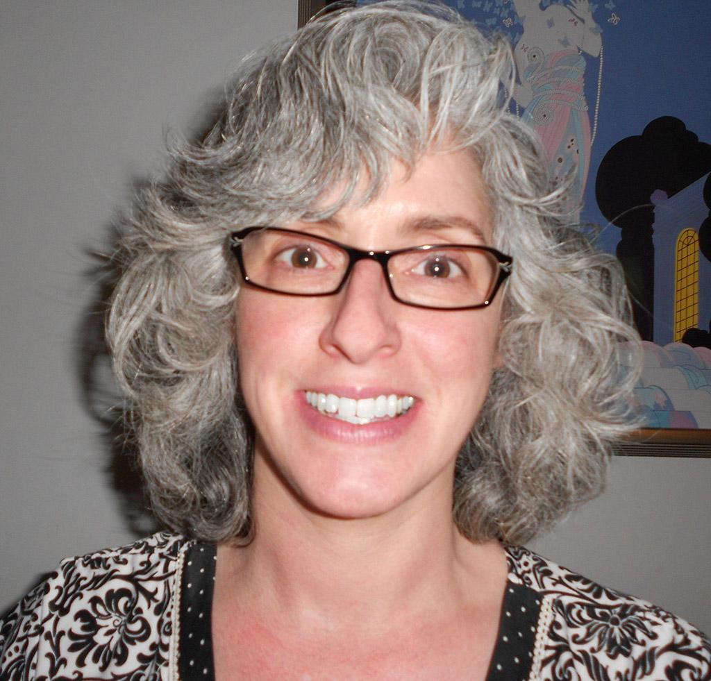Janice Averill -- Fons & Porter Contributor