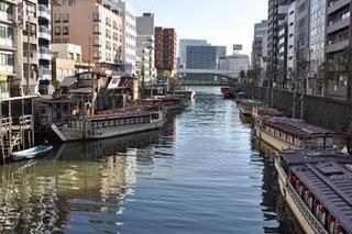 BOATS FROM ASAKUSABASHI Meet Yoko Saito, Shop Tokyo