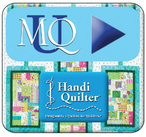 Machine Quilting Tips: FREE Video Lesson/Baker's Dozen
