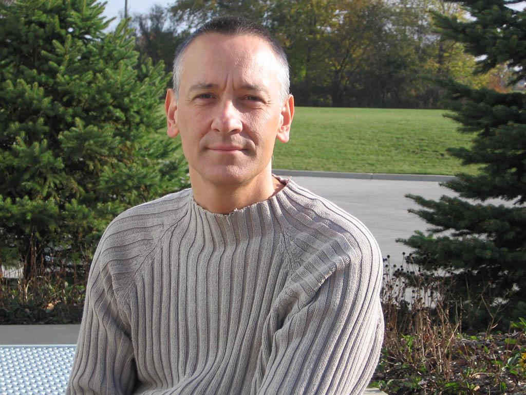 Sylvain Bergeron -- Fons & Porter Contributor