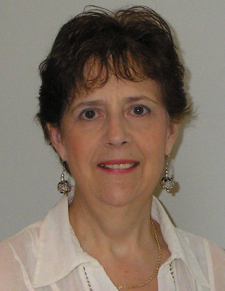 Pam Biswas -- Fons & Porter Contributor