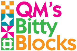 BittyBlockLogo 300px QM Bitty Blocks: Octobers Bitty Tree