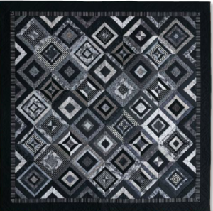 Magic Triangles Quilting Pattern