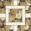 Garden Path: FREE quilt block pattern at McCallsQuilting.com
