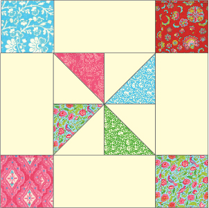 FREE Quilt Block Patterns - Blocks A-H Library - The Quilting Company : quilt block patterns for beginners - Adamdwight.com