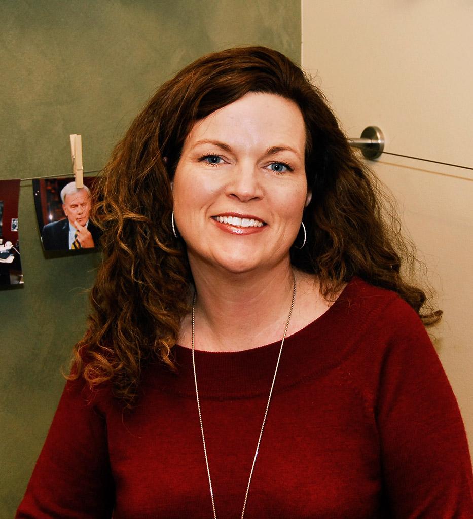 Marie Bostwick -- Fons & Porter Contributor