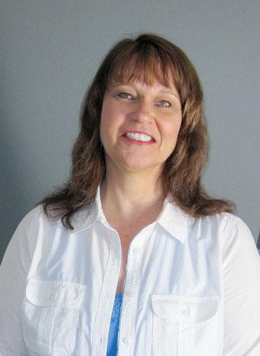 Christy L. Bowman -- Fons & Porter Contributor