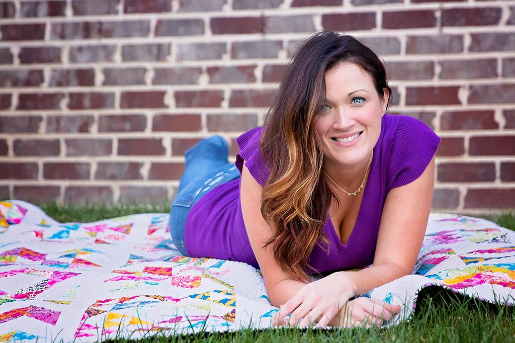 Kelly Bowser -- Fons & Porter Contributor