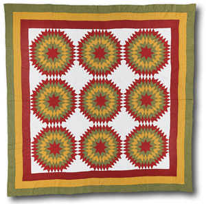 Lone Star Quilt Company
