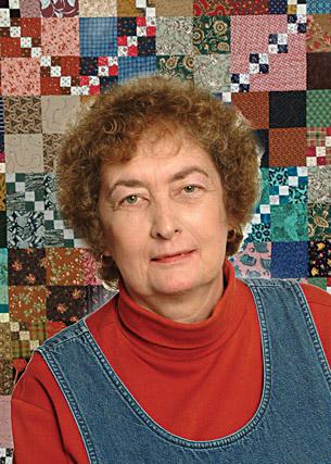 Lynn Roddy Brown -- Fons & Porter Contributor