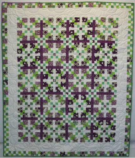 Tuesday Tutorial: Using Tri-Recs Tools | McCall's Quilting Blog ... : tri recs quilt patterns - Adamdwight.com