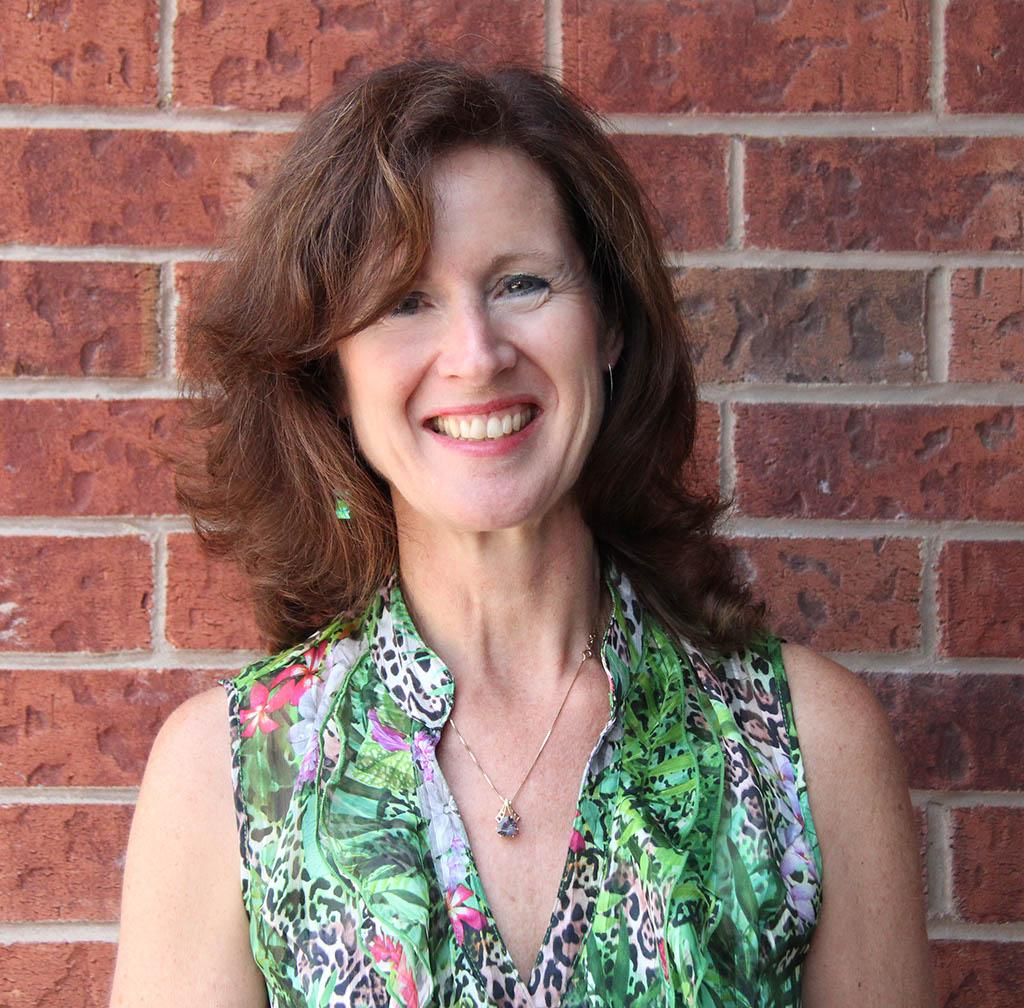 Patti Carey -- Fons & Porter Contributor