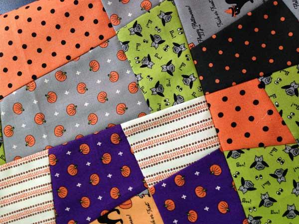 CarolynB600 Quilt Design Wall Monday: 365 Challenge x 2!