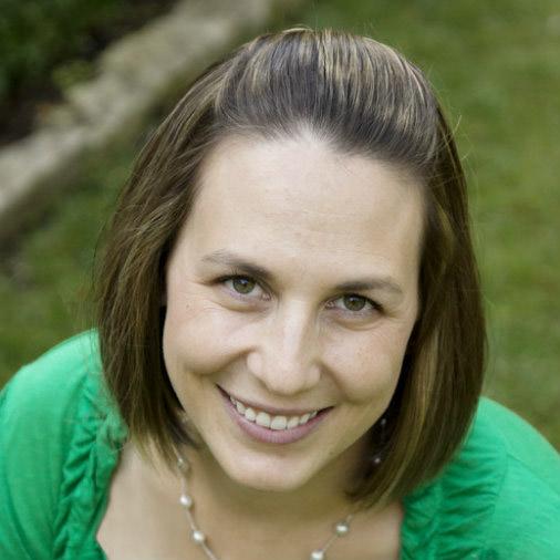 AnneMarie Chany -- Fons & Porter Contributor