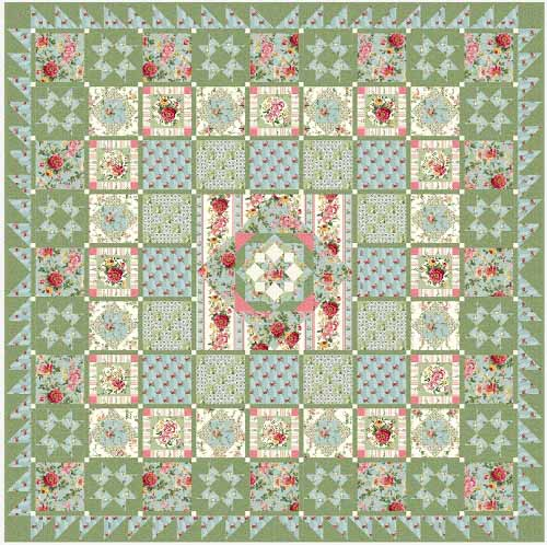 Watch Quilting Video Tutorials for the Best Quilting Information ... : fons and porter quilt kits - Adamdwight.com
