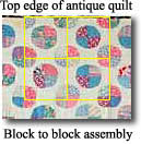 Block-to-Block Assembly